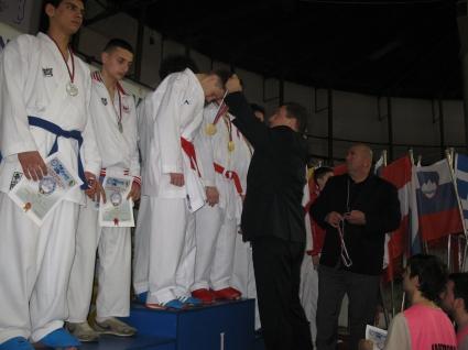 Федерацията по карате започна подготовка за Европейските игри