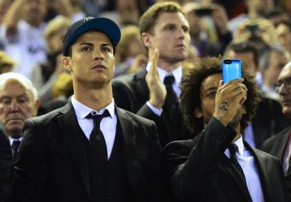 Роналдо: Горд съм с този Реал