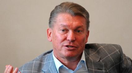 Динамо (Киев) уволни Олег Блохин
