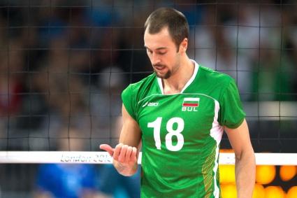 16 волейболисти започват подготовка с националния отбор