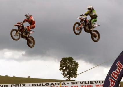 България може да остане без мотокрос догодина