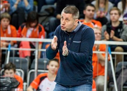 Радо Стойчев може да поеме Зенит, ако тимът от Казан не спечели титлата на Русия