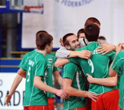Младежите на България играят контроли с Белгия в петък и събота