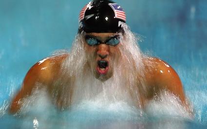 10 причини Майкъл Фелпс да се завърне в басейна