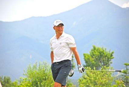 Балъков победител в традиционен турнир по голф