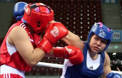И третата българска боксьорка отпадна от борбата за олимпийски квоти