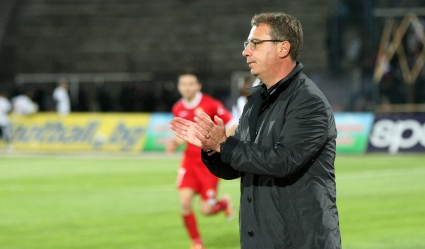 Сашо Станков пак се оплака: Бяхме тежко ощетени