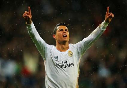 Роналдо: Винаги съм искал да бъда най-добрият