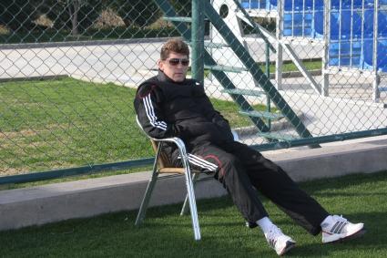 Шеф на Литекс: На Разпети петък умишлено ни разпънаха на кръста на футболна България
