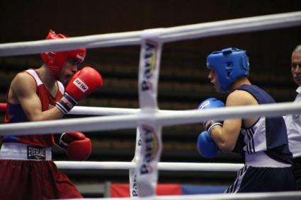Николай Чавдаров се класира за осминафиналите на световното