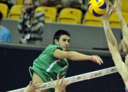 Младежите на България победиха Белгия в първата контрола