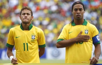Сколари: Не е изключено да взема Роналдиньо и Кака