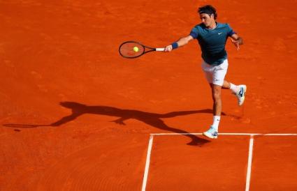 Федерер не даде шанс на Джокович, швейцарски финал в Монте Карло