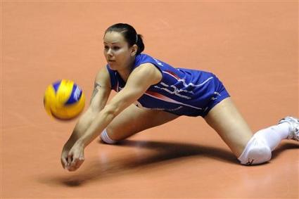 Светлана Крючкова: Ако станем шампиони, ще танцувам на маса