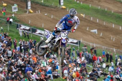 Състезанията от световния и европейски шампионат по мотокрос завършиха