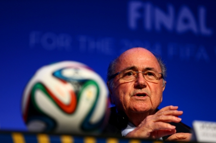 Босът на ФИФА: Не трябва да има видеоповторения във футбола