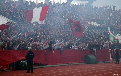 Преместиха касите за билети на ЦСКА