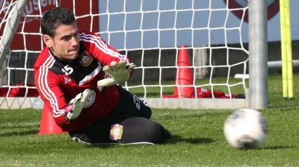 Андрес Палоп спира с футбола