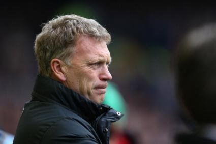 Официално: Манчестър Юнайтед уволни Мойс! (видео+галерия)