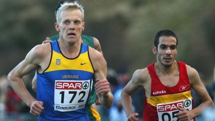 Лебид спечели маратона в Нагано