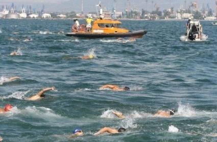 Венцислав Айдарски ще плува на 10 км на Европейска купа