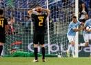 "Голова драма на ""Олимпико""! Секунди не стигнаха на Верона за победа срещу Лацио (видео)"