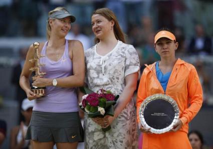Динара Сафина официално се сбогува с тениса (видео)