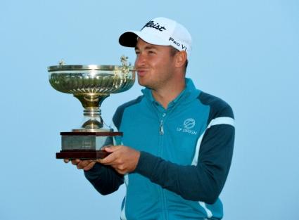 Англичанин спечели почернения Madeira Open