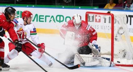 Беларус нанесе трета загуба на вицешампиона Швейцария