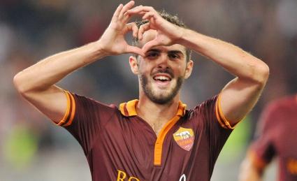 Официално: Пянич се съгласи на нов договор с Рома