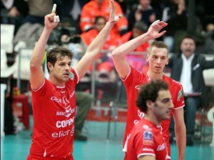 Пиаченца ще се запише за Шампионската лига