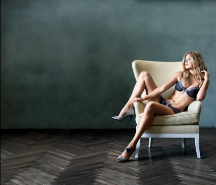 Най-дългите и най-скъпи женски крака в шоубизнеса