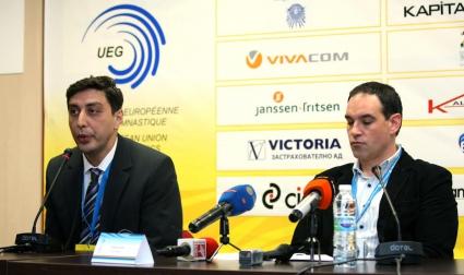 Дунев: Работихме много, за да се помни това европейско първенство