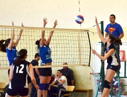 Славия спечели демонстративен турнир за девойки младша