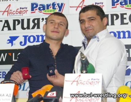 Костадинов изпревари Станка Златева