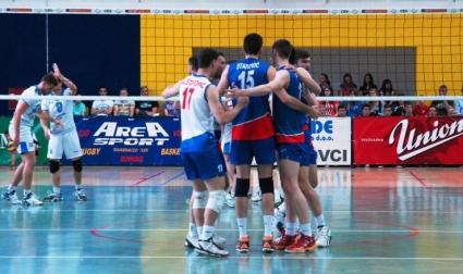 Сърбия с втора победа над Словения в контрола