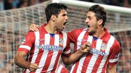 УЕФА позволи на Атлетико да играе в червено-бяло