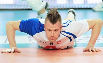Иван Зайцев: Ще се върна, за да спечеля още една титла с Лубе