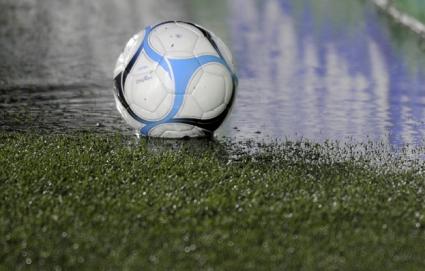 Проливни дъждове отложиха финала на шампионата в Сърбия