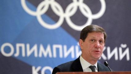 Шефът на Руския олимпийски комитет ще бъде преизбран