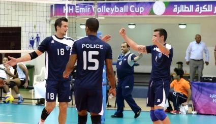 Борислав Георгиев на полуфинал за Купата на Емира в Катар