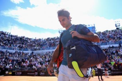 """Федерер ще води цялото семейство на """"Ролан Гарос"""""""