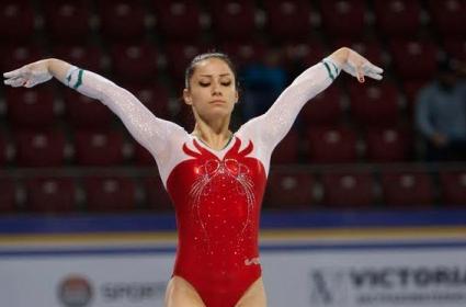 Валентина Рашкова с тежка контузия по време на европейското