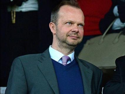 Ман Юнайтед има финанси за подсилване на отбора