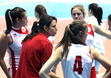 Юлия Иванова: Силно искахме титлата при девойките