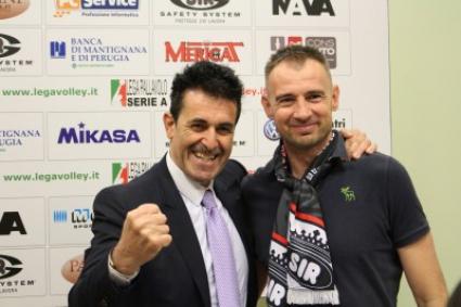 Никола Гърбич: Когато играх в Кунео, си записвах всички тренировки на Пранди