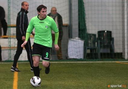 Наш човек в топ 3 сред реализаторите на Евро 2014
