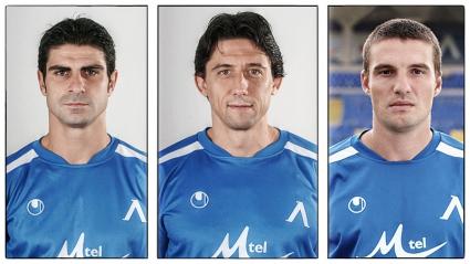 Още две от най-големите звезди на Левски излизат срещу Лацио