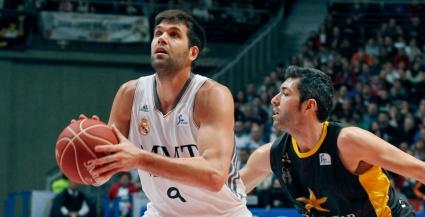 Фелипе Рейес: Всички имат равни шансове за триумф