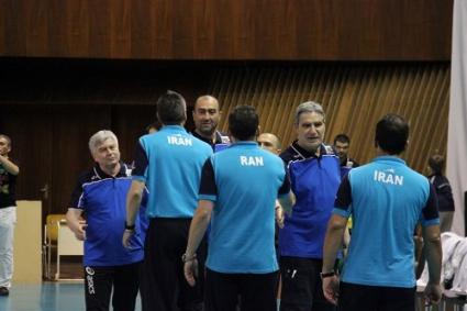 Камило Плачи: Мачът беше сериозно изпитание за играчите ми